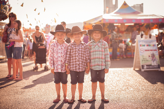 Source: Calgary Stampede Multimedia