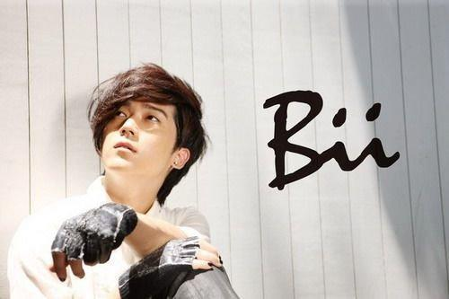 Music 全球首播 BII 畢書盡《I WANNA SAY、ACTION GO !》
