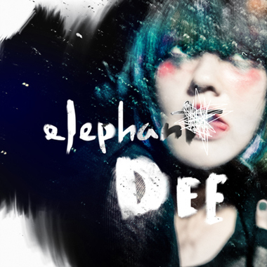 Music 全球首播 Elephant Dee《Blue》