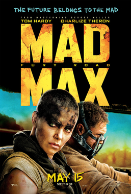 Movie 請你看好戲《MAD MAX: FURY ROAD》
