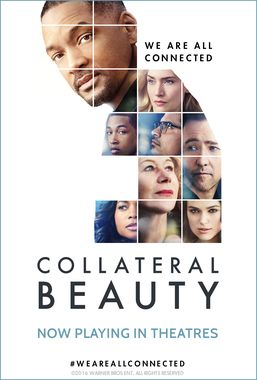 Movie 請你看好戲《COLLATERAL BEAUTY》