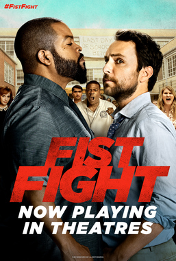 Movie 請你看好戲《FIST FIGHT》