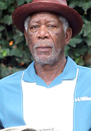 Willie(Morgan Freeman 飾);