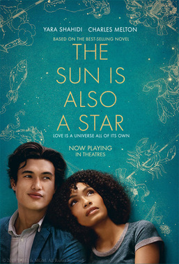 Movie 請你看好戲《THE SUN IS ALSO A STAR》