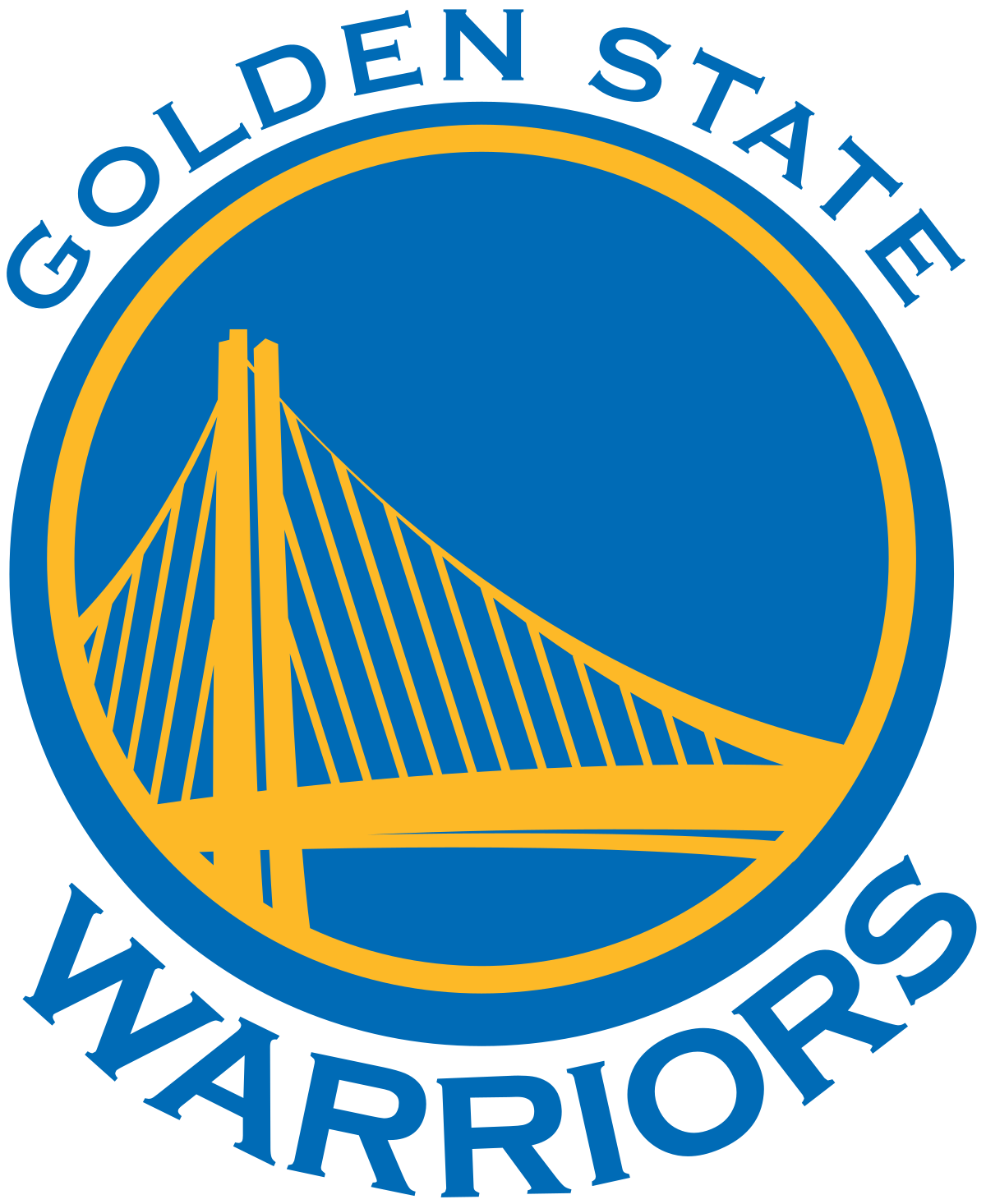 2. 金州勇士 Golden State Warriors
